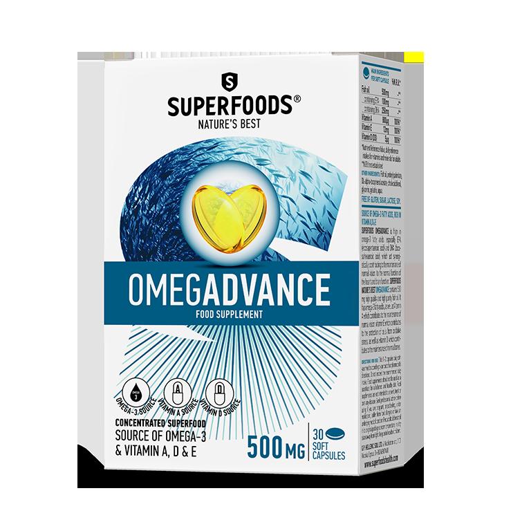 Omegadvance