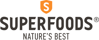 SUPERFOODS NATURE'S BEST®