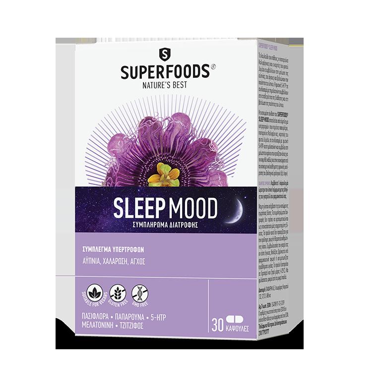 SLEEP MOOD